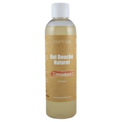 Gel douche naturel Tonique