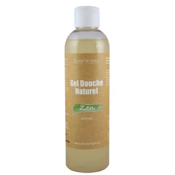Gel douche naturel Zen