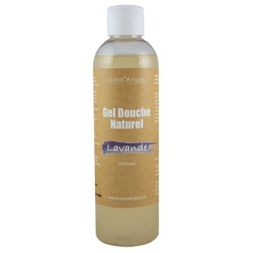 Gel douche naturel Lavande