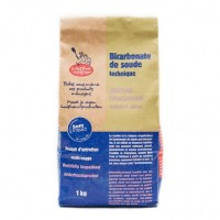 Bicarbonate de soude Technique 1kg