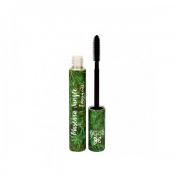 Mascara Jungle Longueur bio 01 Noir - Boho