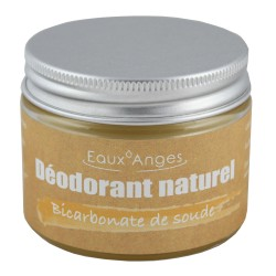 Déodorant naturel